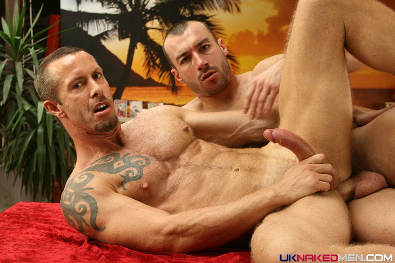 Gay sex the perfect wake up 2