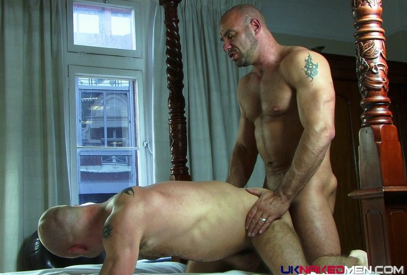 Gay sex the perfect wake up 10