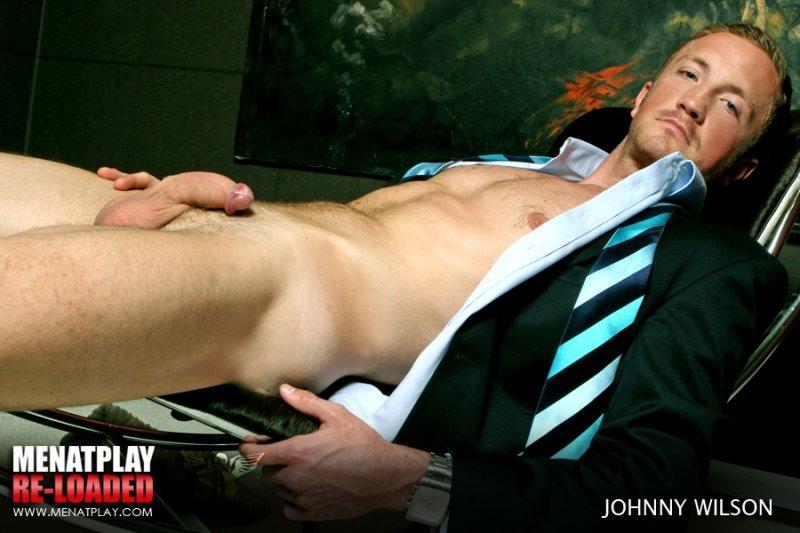 wilson gay Johnny