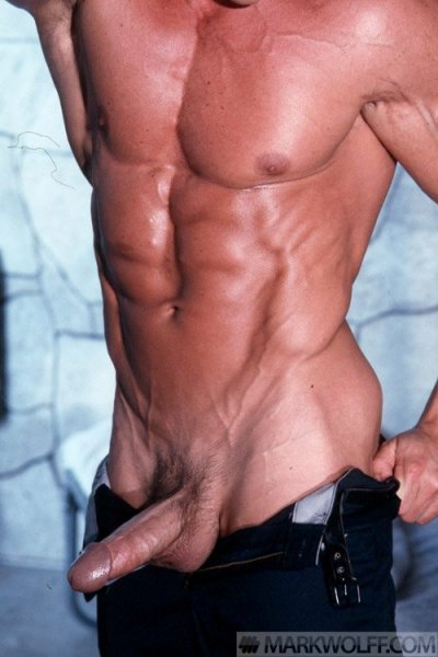 cock Perfect muscle