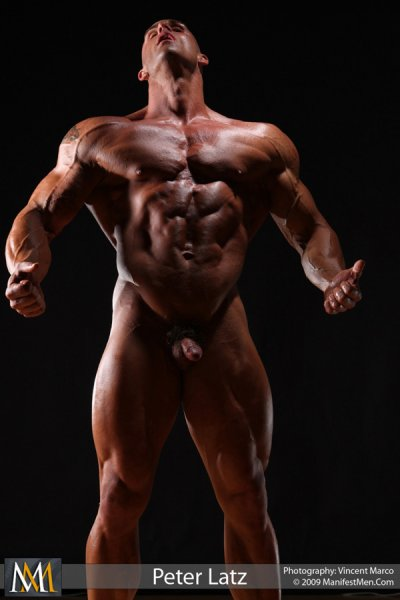Perfect Gay Bodies The Art Of Muscles